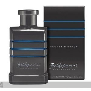 Baldessarini Baldessarini Secret Mission Edt 50ml