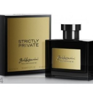 Baldessarini Baldessarini Strictly Private Edt 90ml