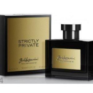 Baldessarini Baldessarini Strictly Private Edt 90ml