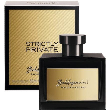 Baldessarini Strictly Private EdT