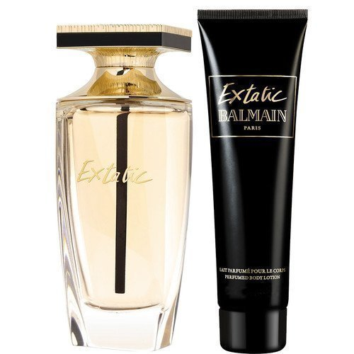 Balmain Extatic Gift Box