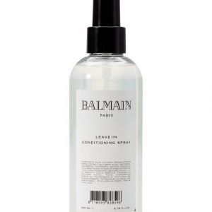Balmain Hair Balmain Leave In Conditioning Spray Hoitosuihke 200 ml