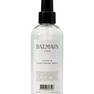 Balmain Hair Balmain Leave In Conditioning Spray Hoitosuihke 200 ml