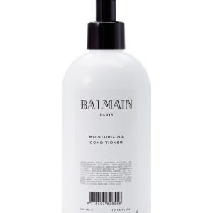 Balmain Hair Balmain Moisturizing Conditioner Hoitoaine 300 ml