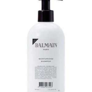 Balmain Hair Balmain Moisturizing Shampoo 300 ml