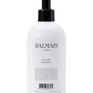 Balmain Hair Balmain Volume Shampoo 300 ml