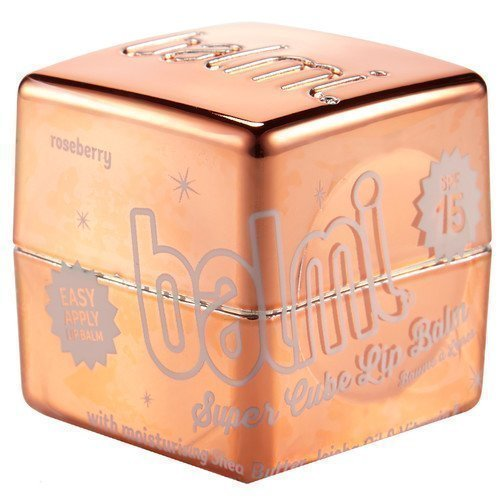Balmi Cube Blackcurrant