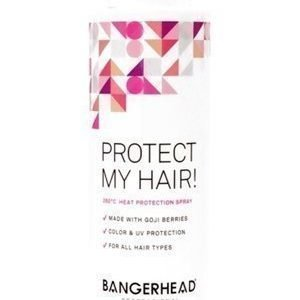 Bangerhead Protect My Hair