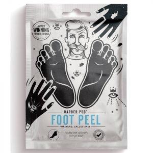 Barber Pro Foot Peel Treatment 1 Pair