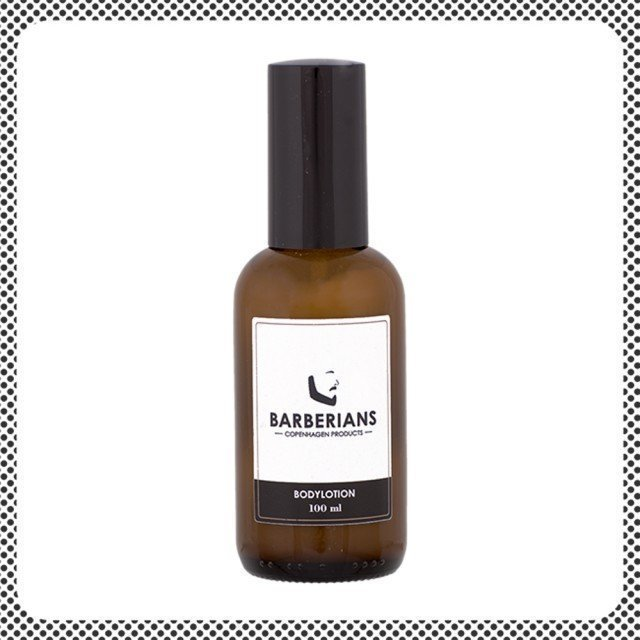 Barberians Bodylotion 100 ml