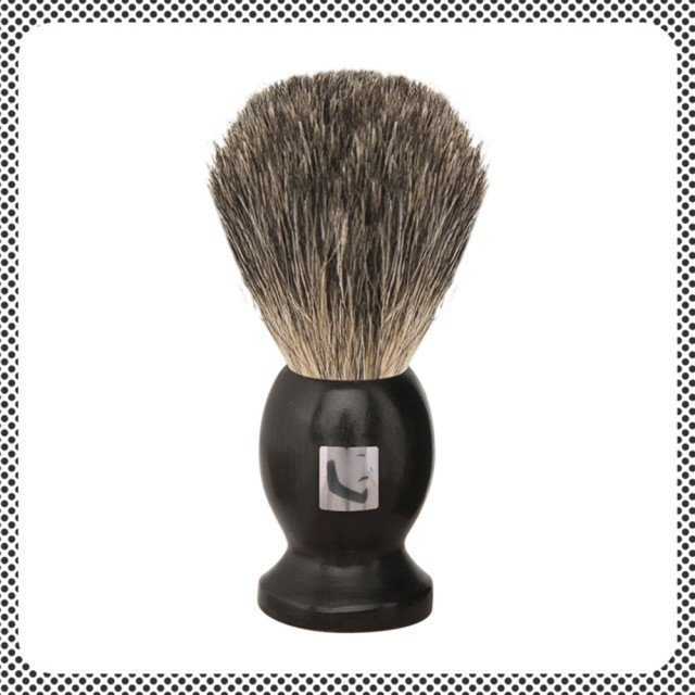 Barberians Shaving Brush Pure Badger