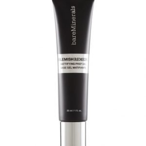 Bare Minerals Blemish Remedy Mattifying Prep Gel Meikinalusgeeli 30 ml