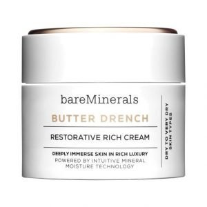 Bare Minerals Butter Drench Restorative Rich Cream Kasvovoide 50 ml