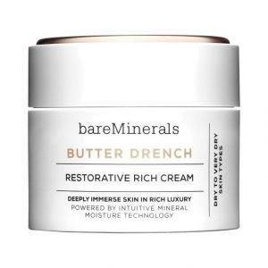 Bare Minerals Butter Drench Restorative Rich Cream Kasvovoide 50 ml
