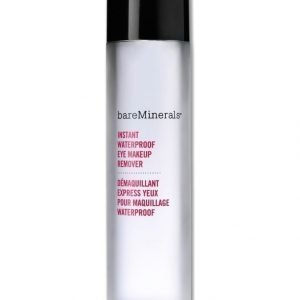 Bare Minerals Eye Makeup Remover Silmämeikinpoistoaine 120 ml