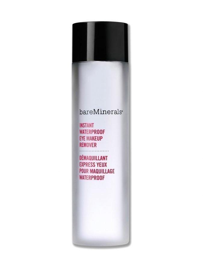 Bare Minerals Eye Makeup Remover Silmämeikinpoistoaine 120 ml