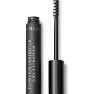 Bare Minerals Flawless Definition Curl & Lengthen Mascara Ripsiväri