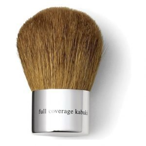 Bare Minerals Full Coverage Kabuki Brush Sivellin