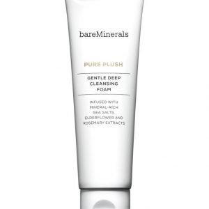 Bare Minerals Pure Plush Gentle Deep Cleansing Foam Puhdistusvaahto 120 ml