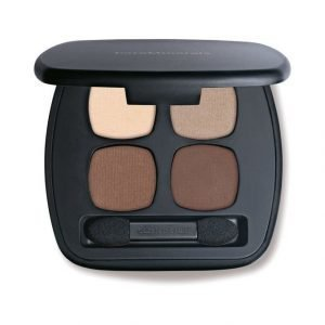 Bare Minerals Ready 4.0 Quad Eyeshadow Luomiväripaletti