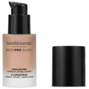 Bareminerals Barepro Glow Highlighter Drops Fierce