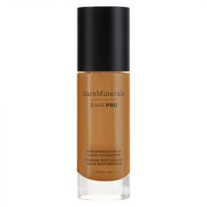 Bareminerals Barepro Liquid Foundation Various Shades Clove 28