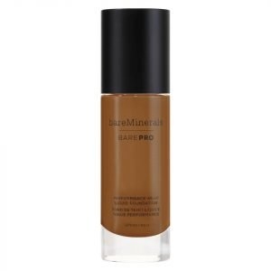 Bareminerals Barepro Liquid Foundation Various Shades Cocoa 30