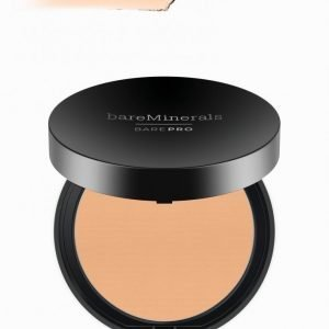 Bareminerals Barepro Performance Wear Powder Foundation Meikkivoide Cashmere