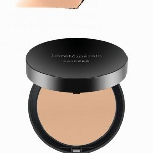 Bareminerals Barepro Performance Wear Powder Foundation Meikkivoide Light Natural