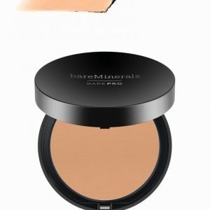Bareminerals Barepro Performance Wear Powder Foundation Meikkivoide Sandstone