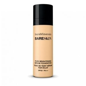 Bareminerals Bareskin Pure Brightening Serum Foundation Spf20 Bare Cream 05 Meikkivoide
