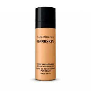 Bareminerals Bareskin Pure Brightening Serum Foundation Spf20 Bare Nude 09 Meikkivoide