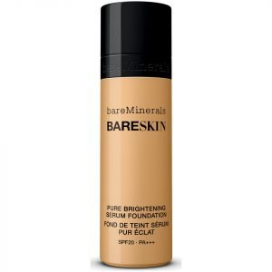 Bareminerals Bareskin Pure Brightening Serum Foundation Spf20 Bare Nude