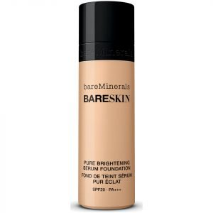 Bareminerals Bareskin Pure Brightening Serum Foundation Spf20 Bare Shell