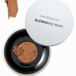 Bareminerals Blemish Remedy Foundation Mineraalimeikkivoide Clearly Almond