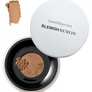 Bareminerals Blemish Remedy Foundation Mineraalimeikkivoide Clearly Latte