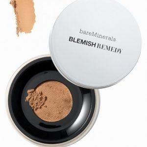 Bareminerals Blemish Remedy Foundation Mineraalimeikkivoide Clearly Medium