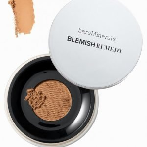 Bareminerals Blemish Remedy Foundation Mineraalimeikkivoide Clearly Nude