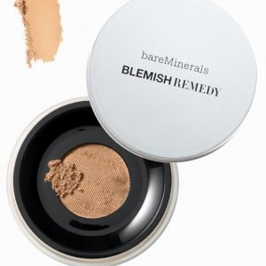 Bareminerals Blemish Remedy Foundation Mineraalimeikkivoide Clearly Pearl