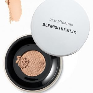 Bareminerals Blemish Remedy Foundation Mineraalimeikkivoide Clearly Porcelain