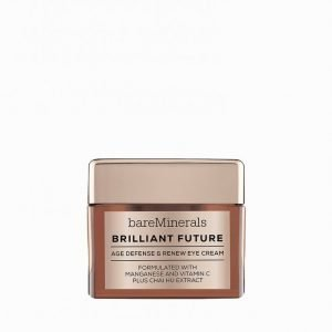 Bareminerals Brilliant Future Age Defense & Renew Eye Cream Silmänympärysvoide