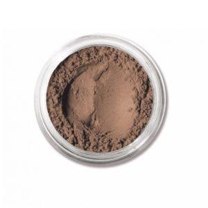 Bareminerals Brown Powder Dark Blond / Medium Brown Kulmaväri