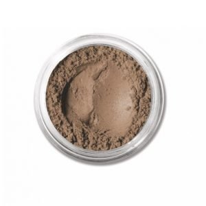 Bareminerals Brown Powder Pale / Ash Blond Kulmaväri