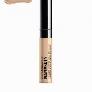 Bareminerals Complete Coverage Serum Concealer Peitevoide Light