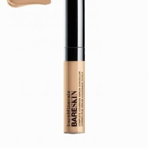 Bareminerals Complete Coverage Serum Concealer Peitevoide Medium