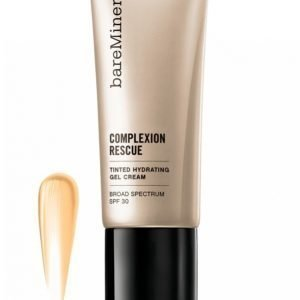 Bareminerals Complexion Rescue Tinted Hydrating Gel Cream Buttercream 03 Meikkivoide