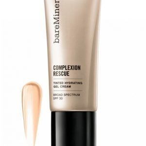 Bareminerals Complexion Rescue Tinted Hydrating Gel Cream Opal 01 Meikkivoide