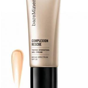 Bareminerals Complexion Rescue Tinted Hydrating Gel Cream Vanilla 02 Meikkivoide