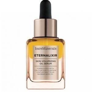 Bareminerals Correctives Eternalixir Skin Volumizing Oil Serum 30ml