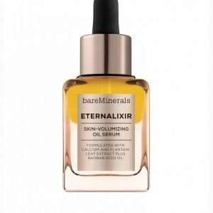 Bareminerals Eternalixir Skin-Volumizing Oil Serum Seerumi